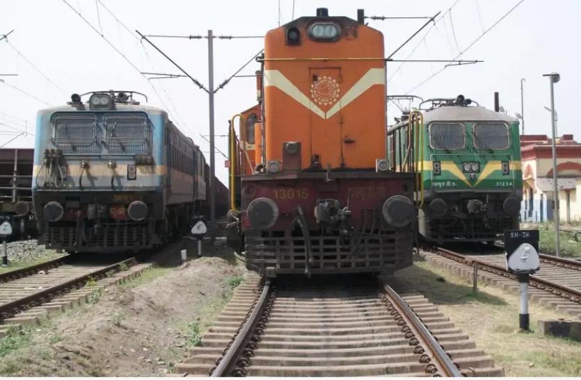 Sarkari Naukri 2021 : साउथ सेंट्रल रेलवे नांदेड़ में सीएमपी, एनएस और एचकेए के लिए निकली भर्ती, यहां से डिटेल्स करें डाउनलोड