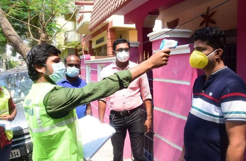 Tamilnadu में 10 अप्रेल से भीड़ जुटाऊ आयोजनों पर रोक