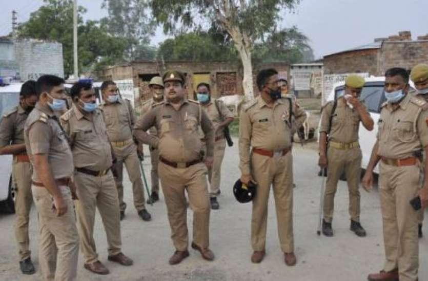 सुरक्षित नहीं खाकी, बिहार के पुलिस इंस्पेक्टर अश्विनी कुमार के अलावा भी कई पुलिसकर्मियों ने गंवाई जान