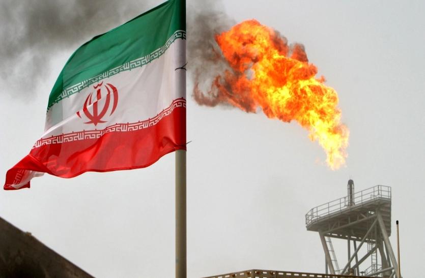 ईरान से सस्ते तेल की खरीद फिर कर सकता है भारत