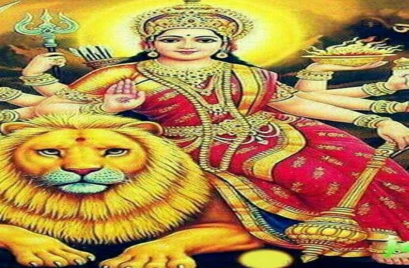 Chaitra Navratri 2021 Importance कई बड़े शुभ योगों ने बढ़ा दिया चैत्र नवरात्र का महत्व
