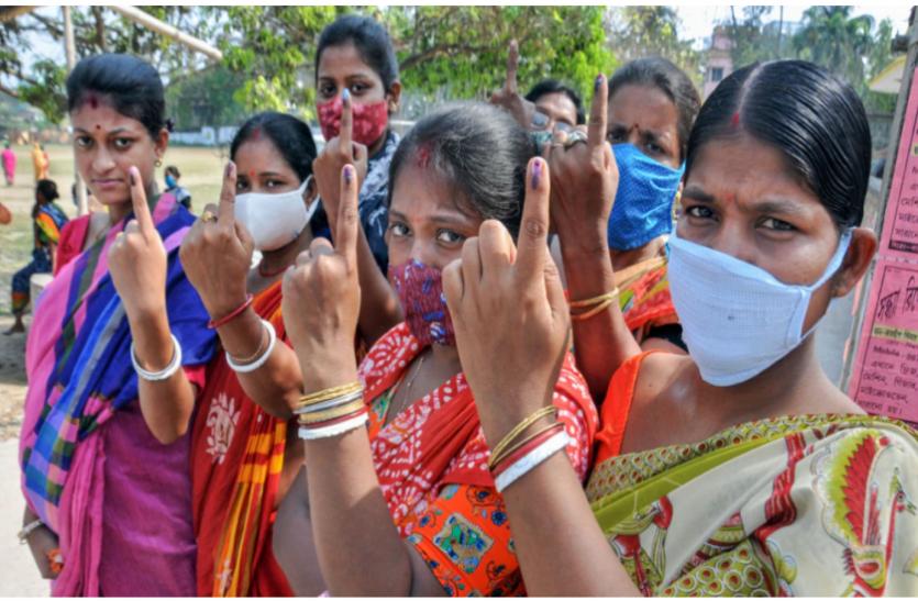 जयपुर का दंगल: कांग्रेस और भाजपा को चुनौती दे रहे हैं बागी