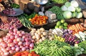 संक्रमण के खतरे के बीच अच्छी खबर सस्ती हाे गई हरी सब्जियां, खूब खाओं सेहत बनाओं