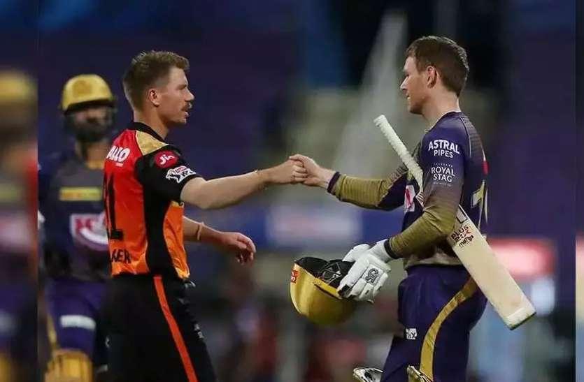 IPL 2021, KKR vs SRH : मैच से पहले यहां जानें कौनसी टीम जीत सकती है आज और क्यों?