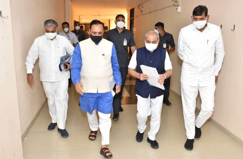 Remdesivir: मुख्यमंत्री रूपाणी ने स्पष्ट किया, गुजरात में रेमडेसिविर इंजेक्शन की कोई कमी नहीं