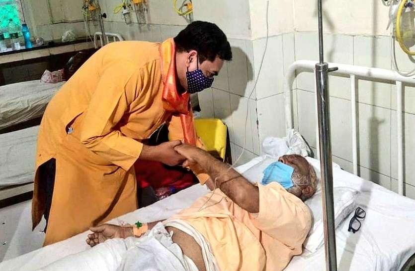 BJP नेता Kapil Mishra पहुंचे जयपुर, गहलोत सरकार में बढ़ते अपराध पर जताई चिंता