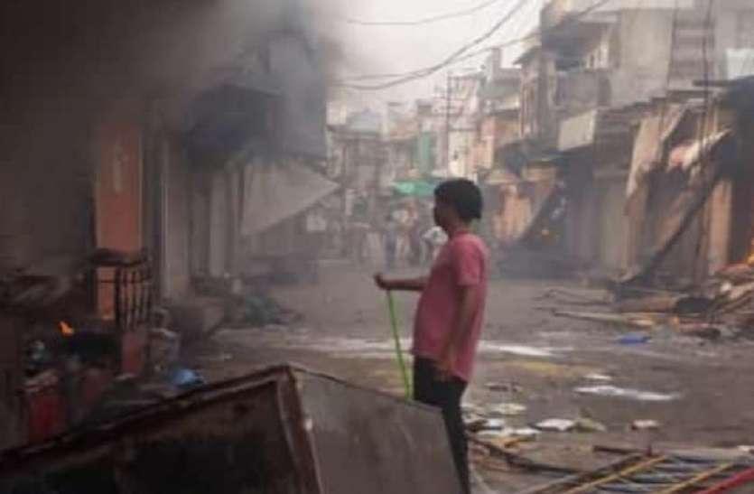 छबड़ा सांप्रदायिक हिंसा: BJP ने साधा Gehlot सरकार पर निशाना, जानें क्या बताया 'बवाल' का कारण
