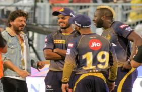 IPL 2021: किंग खान की KKR  का ये दिग्गज बल्लेबाज रिश्ते में लगता है गोविंदा का दामाद
