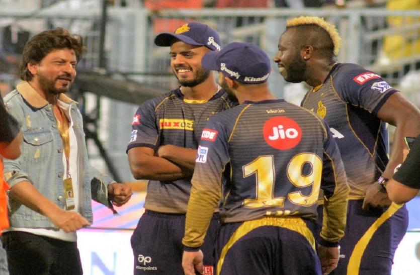 IPL 2021: This legendary batsman of King Khan's KKR uses Govinda's son-in-law in a relationship