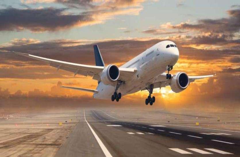 जयपुर एयरपोर्ट : एयर इंडिया व एयर एशिया में मिले कोरोना संक्रमित, मचा हड़कंप