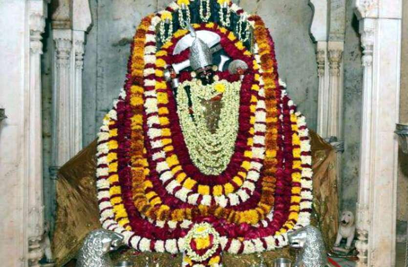 माता की पूजा पर कोरोना का साया, राजस्थान के इन मंदिरों में नहीं होंगे नवरात्रा में दर्शन