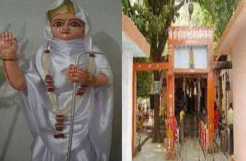 इस मंदिर में पूजा करना टालती है अकाल मृत्यु का संकट, हर साल चैत्र नवरात्र पर होती है भक्तों की भीड़