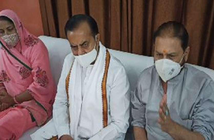 छबड़ा आगजनी प्रकरण: भाजपा की जांच कमेटी बोली, पुलिस की लापरवाही से बढ़ा विवाद