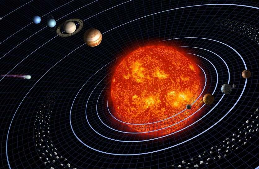 Navsanvatsar 2078 : आनंद नामक संवत्सर का हुआ लोप, रहेगा राक्षस नामक संवत्सर