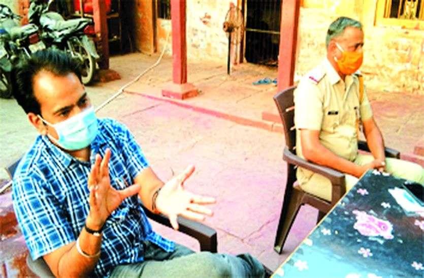 कोरोना की दूसरी लहर, बरपा रही कहर, जिले में सामने आए 54  मरीज