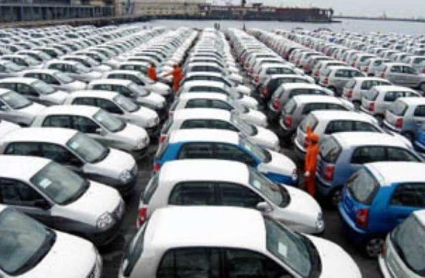 कोरोना काल में हर मिनट 35 वाहनों की हुई बिक्री, कुछ ऐसा रहा पिछले साल का हाल
