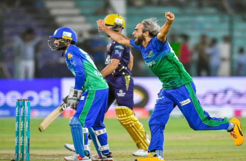 1 जून को फिर से शुरू होगी पाकिस्तान सुपर लीग, कोरोना की वजह से हो गई थी स्थगित