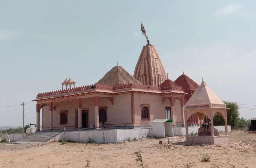 आओ गांव चलें / देवभूमि निहालपुरा को है विकास कार्यों की दरकार