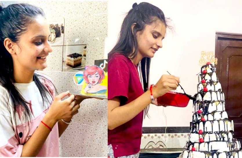 She News : हर्षिता से सीखें, कैसे आपदा को अवसर में बदलें और बनाएं पहचान