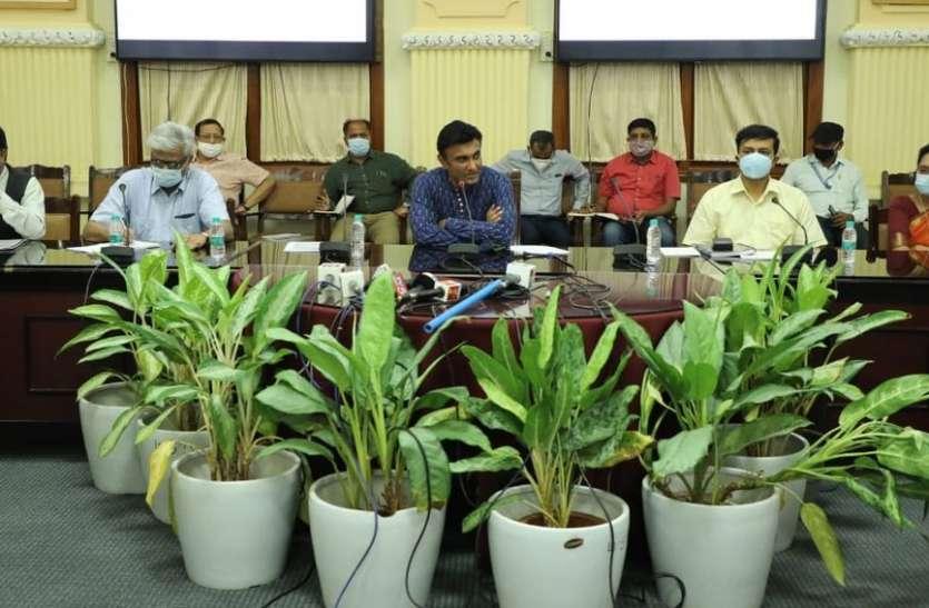 कर्नाटक : मई पहले सप्ताह में चरम पर रह सकता है कोरोना
