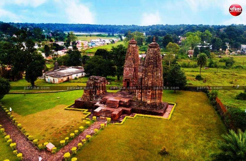 अब नए स्वरूप में दिखेगा महाकाल मंदिर क्षेत्र