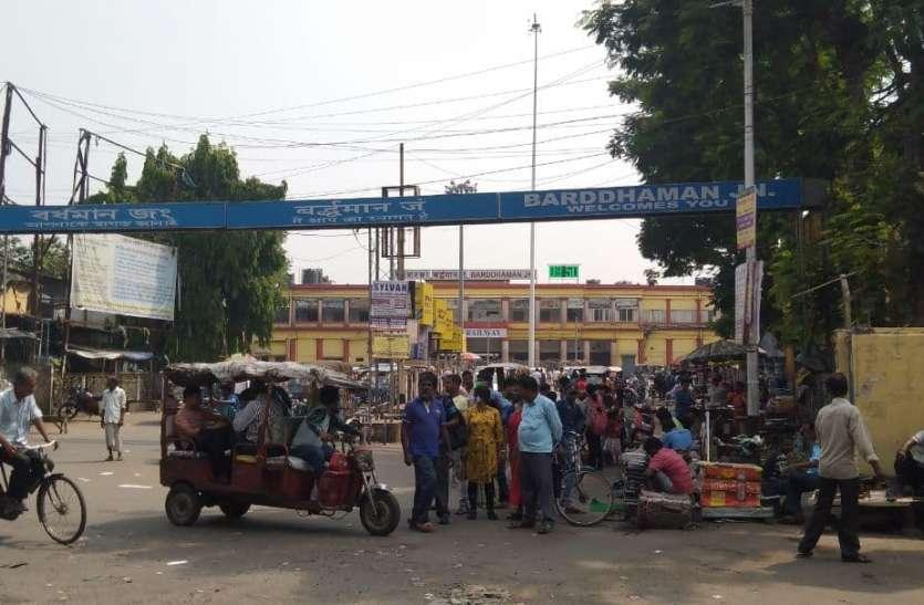 West Bengal Assembly Elections 2021: पांचवें चरण में भाजपा ने लेफ्ट और टीएमसी के गढ़ में लगाई ताकत