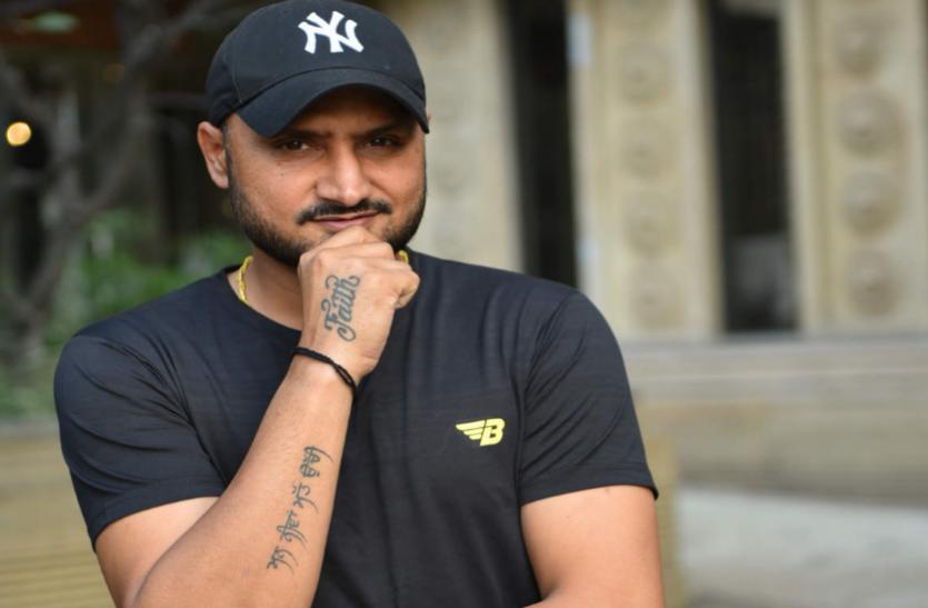 IPL 2021: KKR के इस खिलाड़ी को प्लेइंग इलेवन में नहीं मिली जगह तो सपोर्ट में उतरे हरभजन सिंह, जानिए क्या कहा