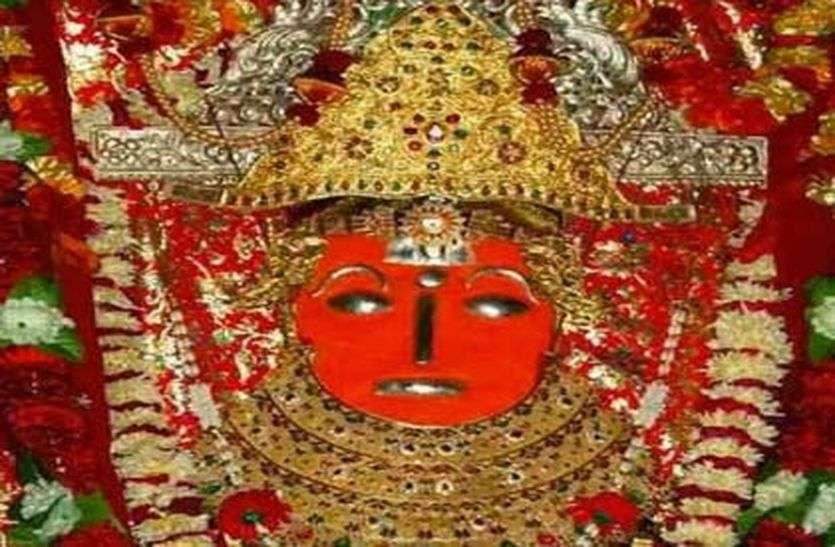 चैत्र नवरात्र आज से: शक्ति पीठों के बंद रहेंगे पट, घर घर में होगी घट स्थापना