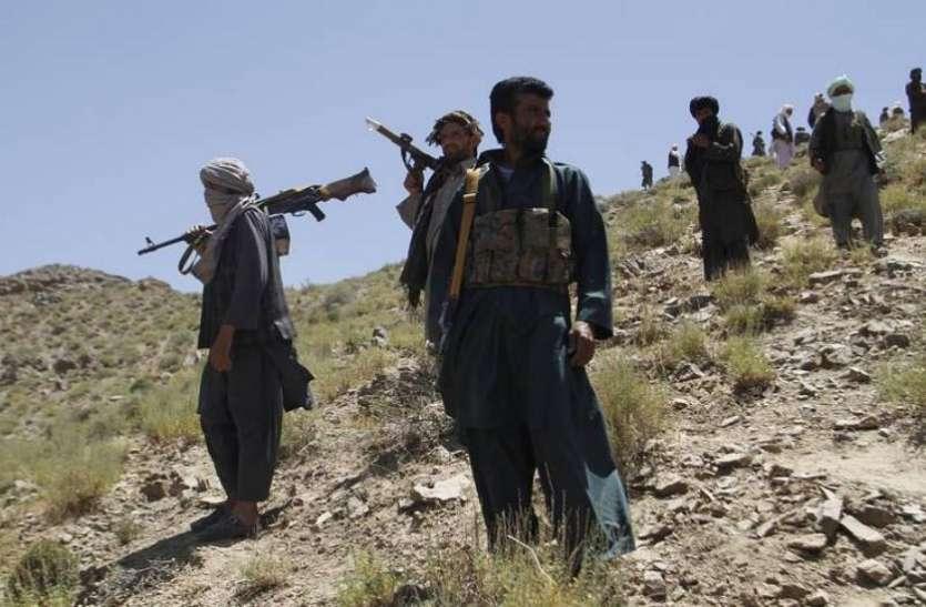 Afghanistan: तालिबानी आतंकियों ने बड़े हमले को दिया अंजाम, 6 सुरक्षाकर्मियों की मौत