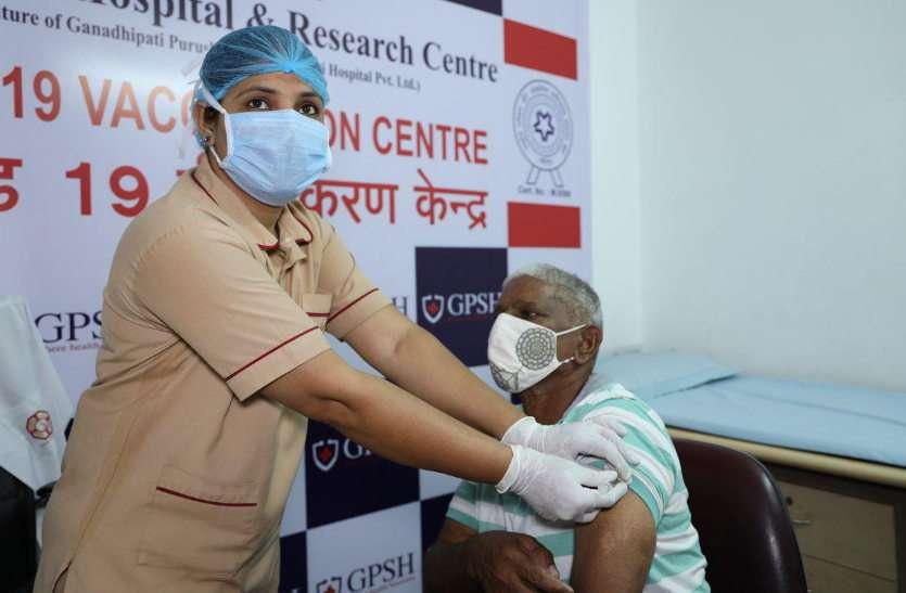 राजस्थान में लगातार तीसरे दिन मौतों का रेकार्ड, 29 ने तोड़ा दम, सर्वाधिक 6200 नए संक्रमित आए