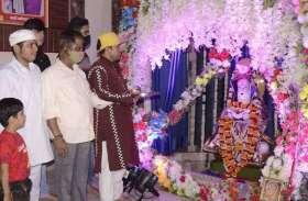 सिंधी समाज ने सादगी से मनाया चेटीचंड का पर्व...