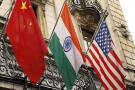 अमरीकी थिंक टैंक की रिपोर्ट : चीन को पछाड़ने में अमरीका के लिए भारत सबसे अहम