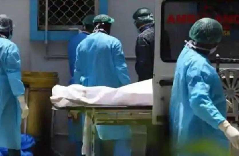 3 दिन में 13 का कोविड-19 गाइडलाइन में अंतिम संस्कार, स्वास्थ्य विभाग ने बताई 4 मौतें