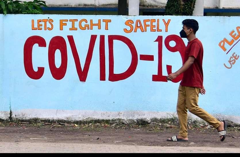 जयपुर जिले में पहली बार, कोरोना मरीज 1300 पार