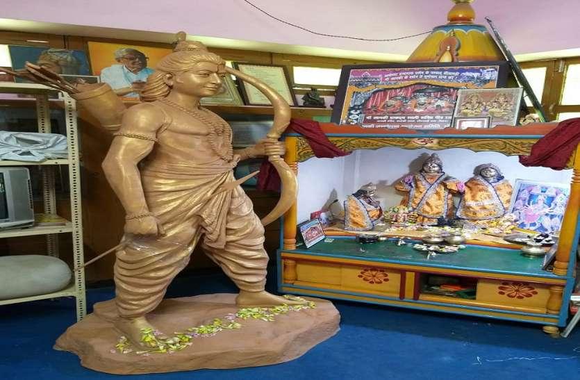 Ram Mandir के बाहर कोदंड रूप में भी विराजमान होंगे श्री राम