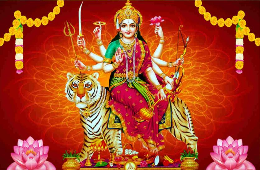 Chaitra Navratri 2021: प्रकृति की आराधना का पर्व नवरात्रि