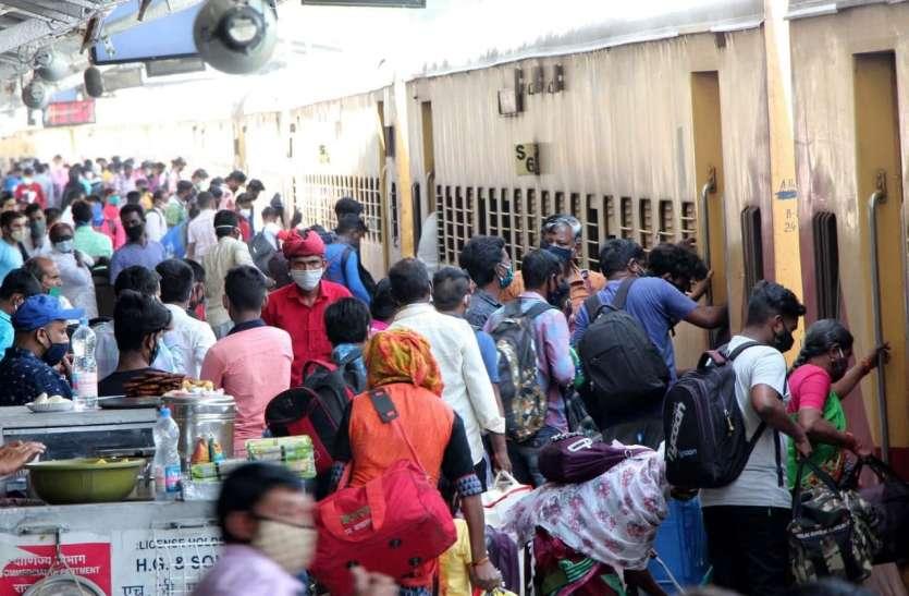 राजकोट में काल बना कोरोना: 48 घंटों में 101 ने दम तोड़ा