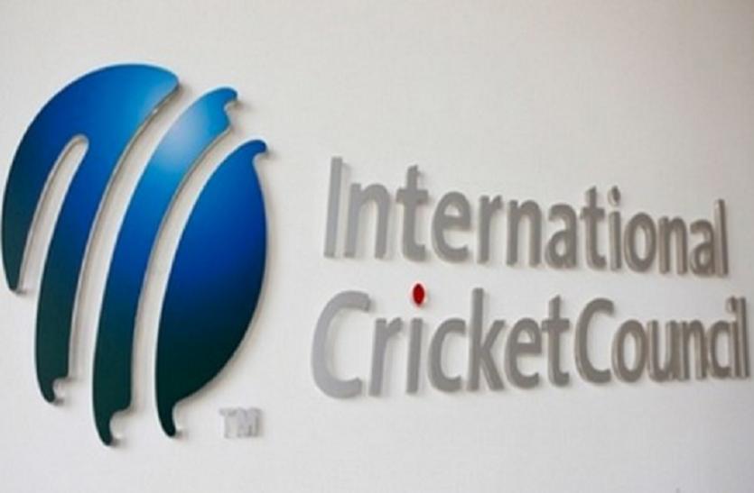 इंटरनेशनल क्रिकेट काउंसिल का बड़ा कदम, इस दिग्गज क्रिकेटर पर लगाया बैन