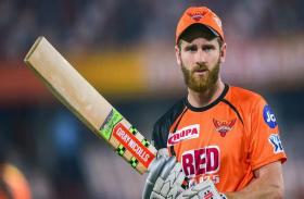 IPL 2021: पहले मैचे में क्यों नहीं खेले केन विलियम्सन? कोच बेलिस ने किया खुलासा