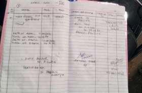 14 दिन में 35 कोरोना पॉजिटिव की मौत, सरकारी रिकार्ड में सिर्फ छह