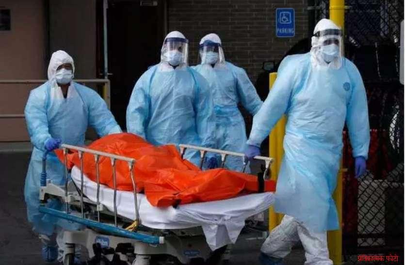 Corona से बिगड़े हालात: जांजगीर में वक्त पर नहीं मिला ऑक्सीजन, 6 ने तोड़ा दम