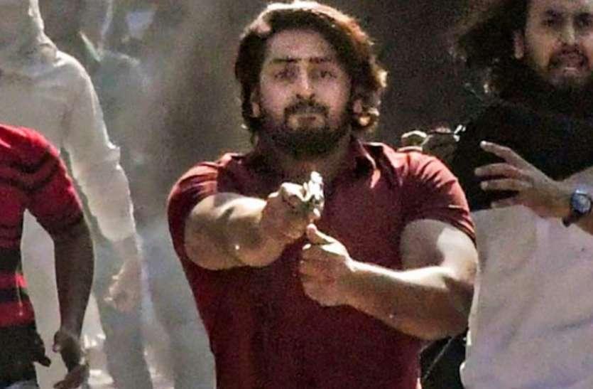 दिल्ली हिंसा के आरोपी शाहरूख पठान की जमानत याचिका रद्द