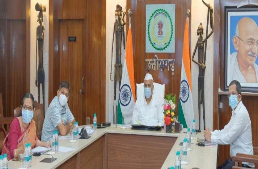 कोरोना संक्रमण के प्रसार को रोकने के लिए महाराष्ट्र से प्रदेश मेें आने वाले लोगों की कोरोना जांच आवश्यक