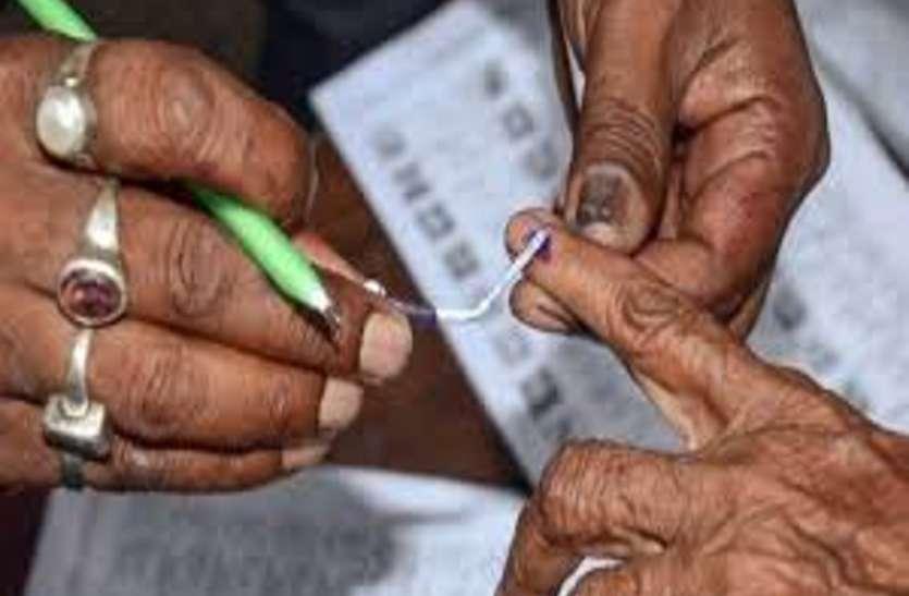 मुख्यमंत्री ने त्रिस्तरीय पंचायत सामान्य निर्वाचन-2021 के प्रथम चरण का मतदान सकुशल सम्पन्न