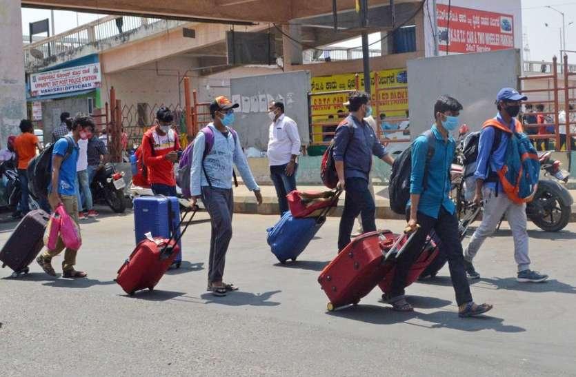 कुंभ मेला से लौटने वालों के लिए आरटी-पीसीआर टेस्ट अनिवार्य