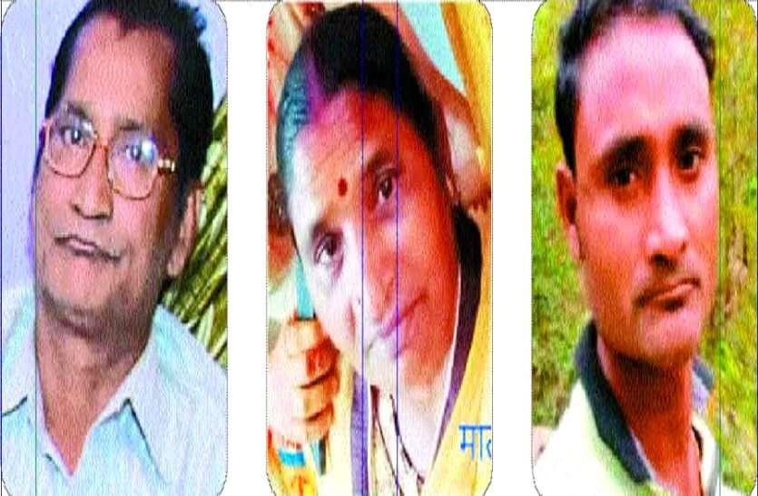 पांच दिन में फार्मासिस्ट पति, पत्नी और जवान डॉक्टर बेटे की कोरोना से मौत, एक पल में उजड़ गया परिवार