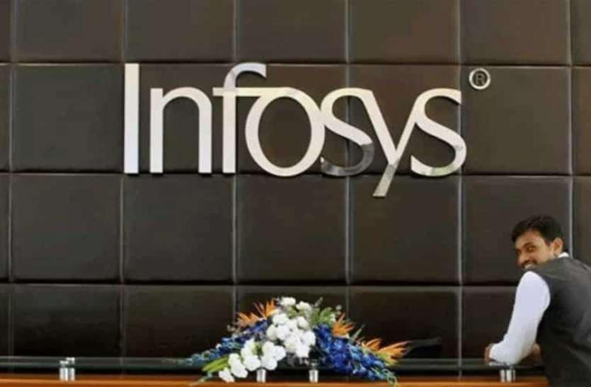 Infosys Share Buyback: एक शेयर पर मिलेगा 350 रुपए मुनाफा कमाने का मौका