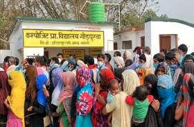 यूपी पंचायत चुनावः छिटपुट घटनाओं के बीच सम्पन्न हुआ मतदान, 65.16 प्रतिशत हुई वोटिंग