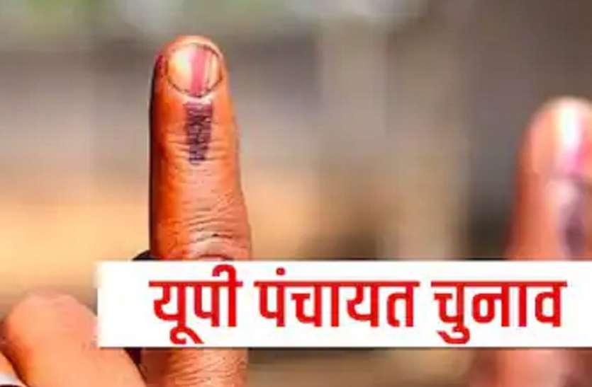 यूपी पंचायत चुनाव लाइव : 18 जिलों में 85 ग्राम प्रधान निर्विरोध चुने गए, 69541 ग्राम पंचायत सदस्य भी बिना लड़े जीत गए