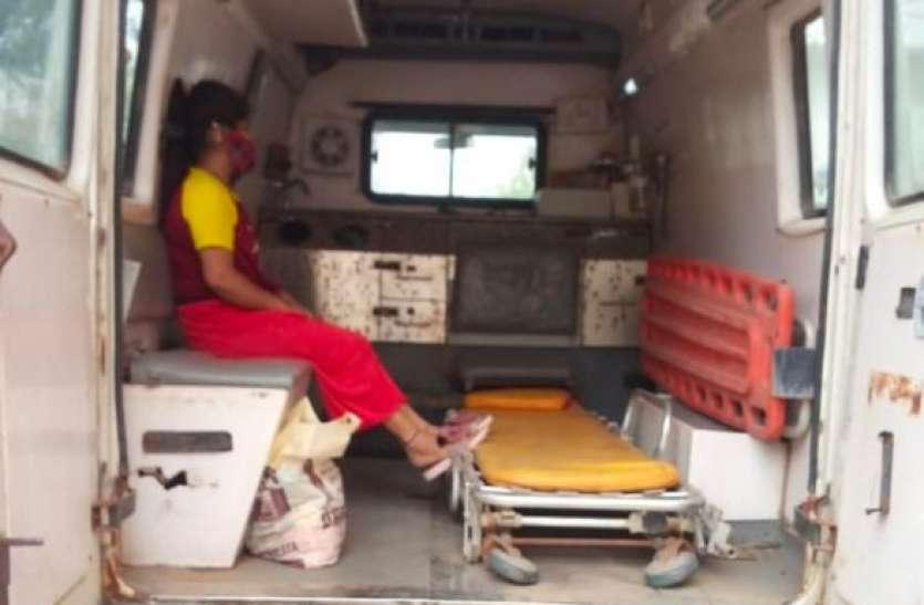 कोरोना चेन तोडऩे में नाकाम जिला प्रशासन व चिकित्सा विभाग: कांटेक्ट ट्रेसिंग '0,